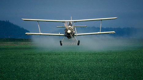EPA advances approval of powerful weed killer for Dow's 'Agent Orange' GMO crops | healthy food | Scoop.it