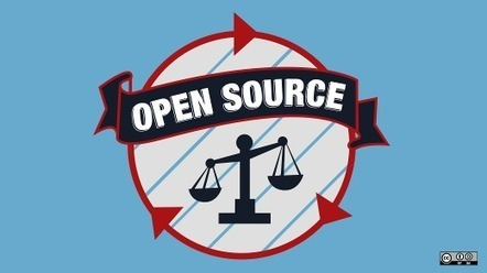 Exploring the legal issues around open data and open hardware - opensource.com | Peer2Politics | Scoop.it