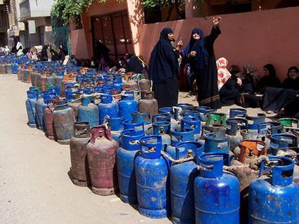 وزير التموين: ضبط 18 ألف أسطوانة بوتاجاز.. والأزمة أوشكت على الانتهاء | داونلود هوت سوفت وير | Scoop.it