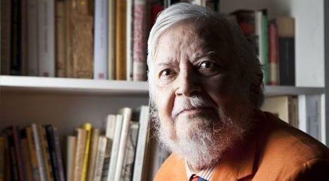 El escritor mexicano Fernando del Paso gana el Premio Cervantes | Mexico | Scoop.it