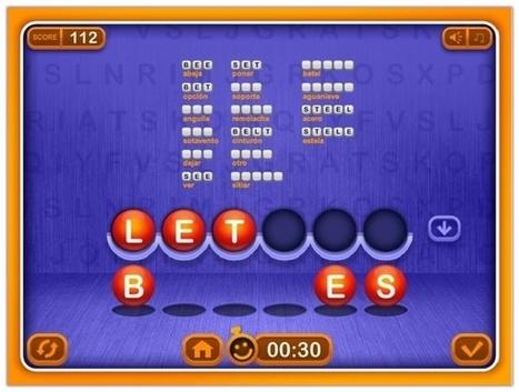 Frente GEEK: Aprende idiomas con los juegos de WordReference ... | SoyEstudianteDeInglés | Scoop.it
