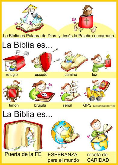 Blog del Profesorado de Religión Católica: La Biblia en el aula. Recursos bíblicos | Biblia | Scoop.it