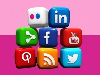 Une image vaut 1000 mots, surtout sur les réseaux sociaux -   Webmarketing et Réseaux sociaux   Scoop.it