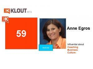 Klout Score: Content Is Key ! | An Eye on New Media | Scoop.it