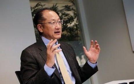 Climat, pauvreté: le patron de la Banque mondiale veut agir | Objection de croissance | Scoop.it