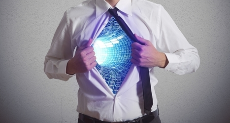 Les directeurs de l'audit interne cherchent à se réinventer | Directeur Financier | Scoop.it