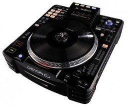 Denon DJ Announces SC3900 Player & Engine DJ Software | Digital DJ Tips | DJing | Scoop.it