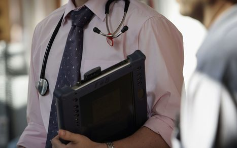 Former doctor stands to make millions from sale of digital healthcare business Doctor Care Anywhere | Private healthcare | Scoop.it