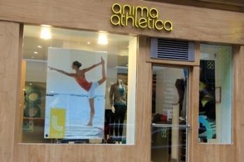 Anima Athletica veut réconcilier femmes et boutiques de sport | Women & Sports | Scoop.it