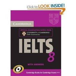 Download Cambridge IELTS 8 Self-study Pack - Free eBooks Download | study | Scoop.it
