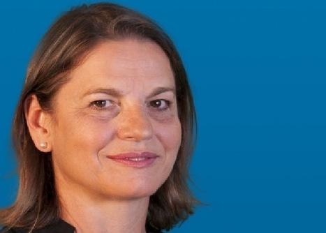 Yolaine Costes investie par l'UMP pour les Européennes | UMP élections européennes | Scoop.it