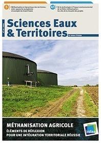 Méthanisation agricole - Éléments de réflexion pour une intégration territoriale réussie | Méthanisation Agricole, Collective, Territoriale | Scoop.it