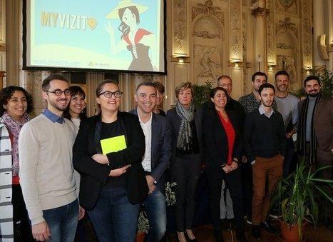 Avignon : les start-up de la culture font de l'oeil aux institutionnels   Revue du web Livre   Scoop.it