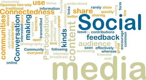 Tendencias del Social Media para el 2014 | gestion de personas y social media | Scoop.it