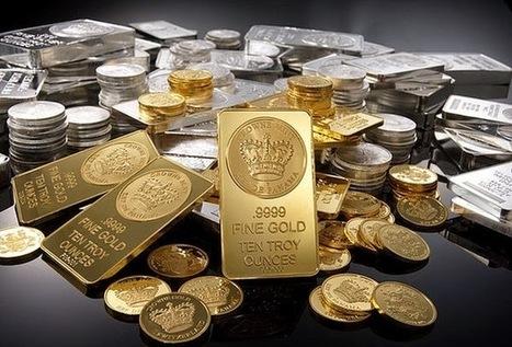 Ways2Capital : Gold has turned Bullish ~ Ways2Capital :Stock Tips Free Share Tips Commodity Tips Provider Equity Tips Intraday Trading Tips   Bonanza Tips Provider   Scoop.it