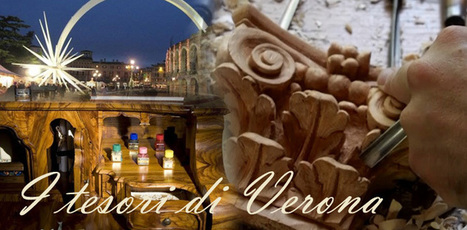 Verona furniture: mobile arte | Discovering italian excellences | Scoop.it