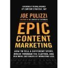 Joe Pulizzi Books and eBooks on Content Marketing - SEO Tips and Tools | Search Engine Optimization | Scoop.it
