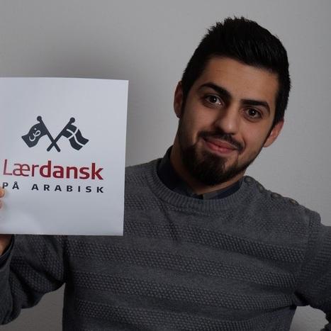 دروس دنماركية مع خالد - Danskundervisning på arabisk med Khaled - YouTube | Web2iKlassen | Scoop.it
