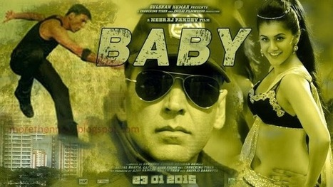 Baby hindi latest movie 2015 download dvdscr | Movie World | Scoop.it