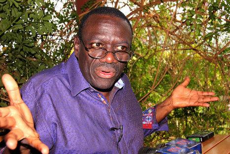 Besigye books November 3 for nomination - National   Trending in Uganda   Scoop.it