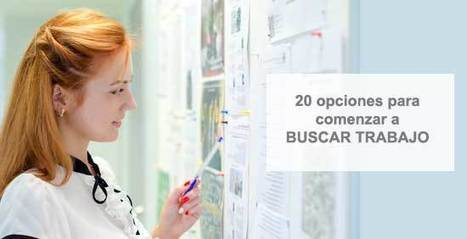 Dónde buscar trabajo | Blogempleo Noticias | Scoop.it