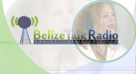 Belize Talk Radio with Macarena Rose: Reverend Mary Martin | BELIZE ME | Scoop.it