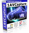 1AVCapture is the ultimate solution for audio video capture, recording, and broadcasting on the PC. | Technology and Gadgets | Scoop.it