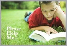 Help for the Struggling, Reluctant Reader | Edumathingy | Scoop.it