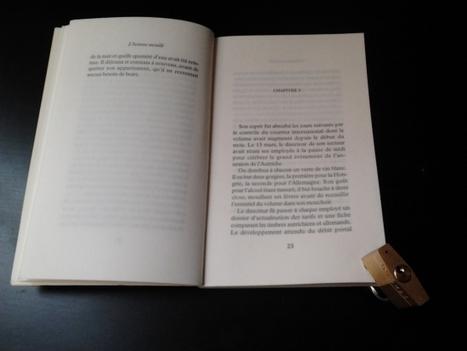 Ebook et système propriétaire : Vote-face du gouvernement sur la TVA | Le droit en bibliothèque | Scoop.it