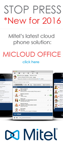 Conference calls with a Mitel IP Phone | Claire Broadley's articles | Scoop.it