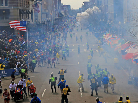 Why the Boston Marathon bombing could increase Sochi Olympic security | Olympics | Sports | National Post | Sports Facility Management.4497049 | Scoop.it