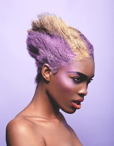 Picture of the Week: Color Flux : by Styling Amsterdam | By Styling Amsterdam Fashion Designers Models Trendsetters Daily Notes Agenda Guide Style Trends Magazine Calendar Planner News Fashion days and deals Celebrity styles | Scoop.it