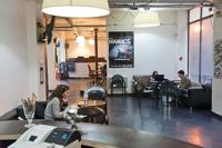 Le coworking, la coloc des travailleurs indépendants - Journal du Net Management | Le Statut d'auto-entrepreneur | Scoop.it