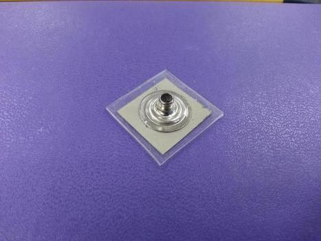 Desarrollan sensores más precisos para wearables | Gamificacion en Salud | Scoop.it