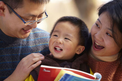 Literacy: New study on boys and reading | B2B Books to Boys | Scoop.it