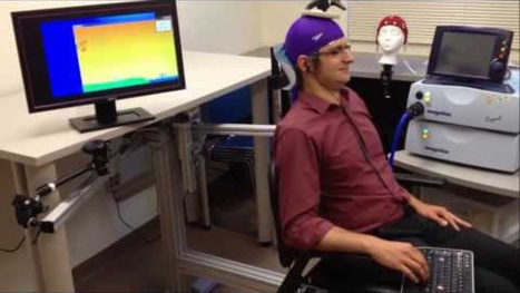 Scientists Control One Person's Body With Another Person's Brain | Strange days indeed... | Scoop.it