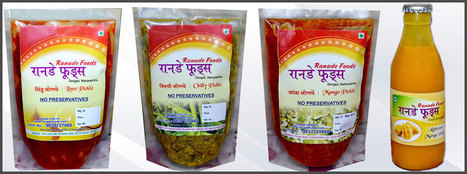 Sweet Pickles,Amla Pickle,Green Chilli Pickle,Red Chillies Pickle Suppliers from India | ranadefoods | Scoop.it