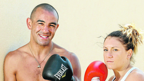 Soliman, Watts don gloves for Bryn - Warrnambool Standard | Personal Training | Scoop.it
