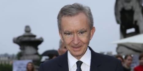 Les 500 plus FORTUNÉS de France se sont enrichis de 25 % en un an | Le BONHEUR comme indice d'épanouissement social et économique. | Scoop.it