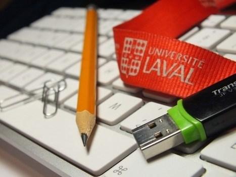 Quel est l'impact de la technologie dans le mon... | TICE | Scoop.it