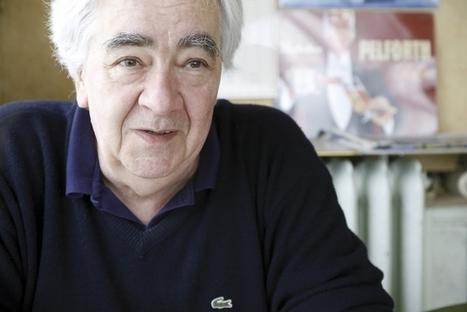Claude Ponti présidera le jury du Grand prix Livres Hebdo des bibliothèques 2016 | littérature jeunesse | Scoop.it