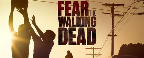 Fear the Walking Dead : la web-série en ligne dès le dimanche 4 octobre | (Media & Trend) | Scoop.it