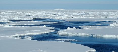 Centro de Noticias de la ONU - Cambio climático: IPCC subraya la responsabilidad humana en el calentamiento global   Ambiente Urbano, Desarrollo Sostenible y Calidad de Vida   Scoop.it