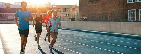Respectez l'étiquette running ! - Runners.fr   Choisir et courir by Kelrun.fr   Scoop.it