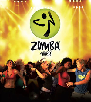 Zumba Zumbaaaa! | The Arts forming our personality | Scoop.it