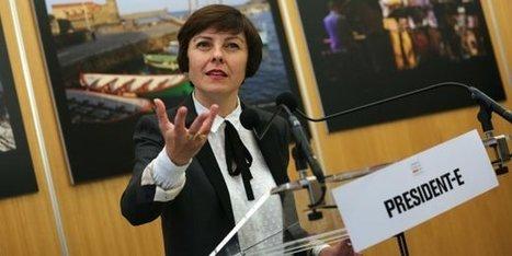 Carole Delga dévoile son plan pour lutter contre le chômage | La lettre de Toulouse | Scoop.it