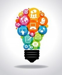 L'innovation et les réseaux sociaux - | social média  brand expérience | Scoop.it