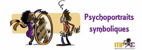 Psycho-portraits symboliques en groupe : Team building – | Equipes, Comités, Conseils :  créativité, animations, productions...? | Scoop.it
