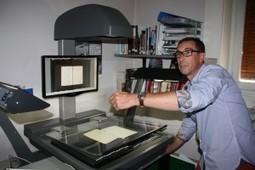 Archives: faire du neuf en numérique avec du très vieux | Mag'Centre | Nos Racines | Scoop.it