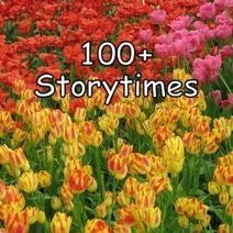 100  Library Storytimes | Learning and Teaching Literacy | Scoop.it